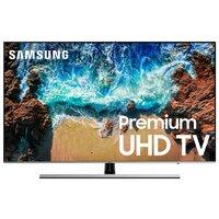 Телевизор Samsung UE75NU8000 75 дюймов Smart TV UHD