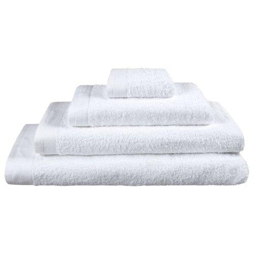 Guten Morgen полотенце универсальное 50х100 см белыйПолотенца<br>