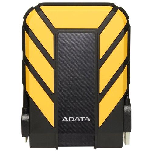 Внешний HDD ADATA HD710 Pro 2 ТБ желтый