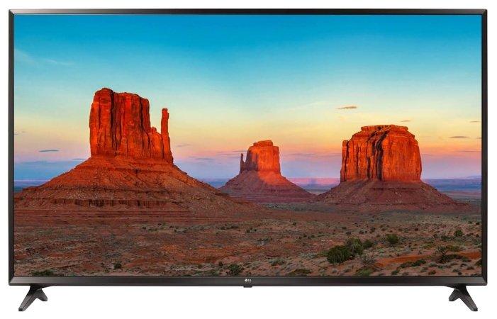 Телевизор LG 55UK6100