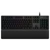 Клавиатура Logitech G G513 CARBON (Tactile) RGB Black USB