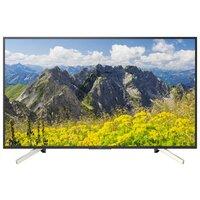 4K UHD Smart TV (Android TV) ЖК-телевизор Sony KD-55XF7596
