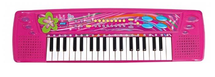 Simba пианино My Music World Girls 6832624