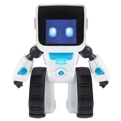 Купить Интерактивная игрушка робот WowWee Coji белый/черный, Роботы и трансформеры