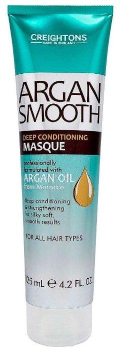 Creightons Маска для волос с кокосовым кремом и кератином