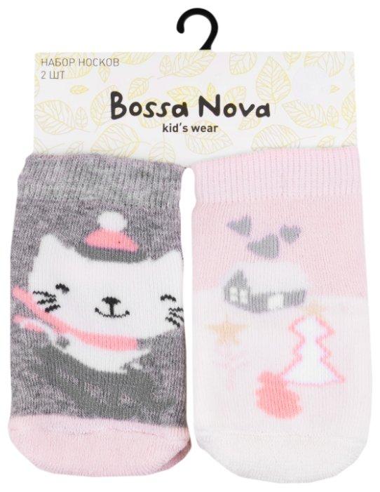 Гольфы Bossa Nova