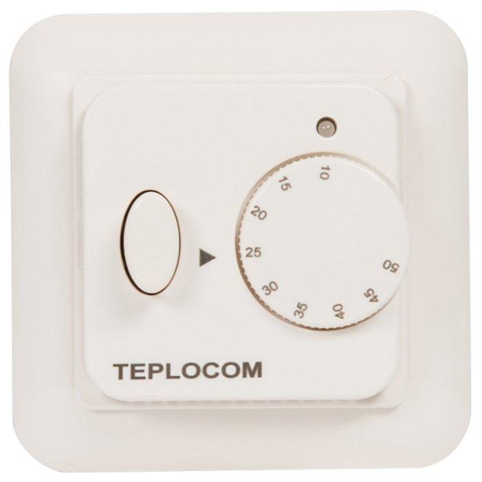 Терморегулятор TEPLOCOM TSF-220/16A
