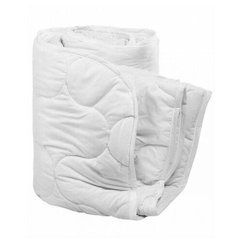 Одеяло НОРДТЕКС Green Line Бамбук, легкое, 200 х 220 см (белый) евро одеяло green line хлопок легкое 197227