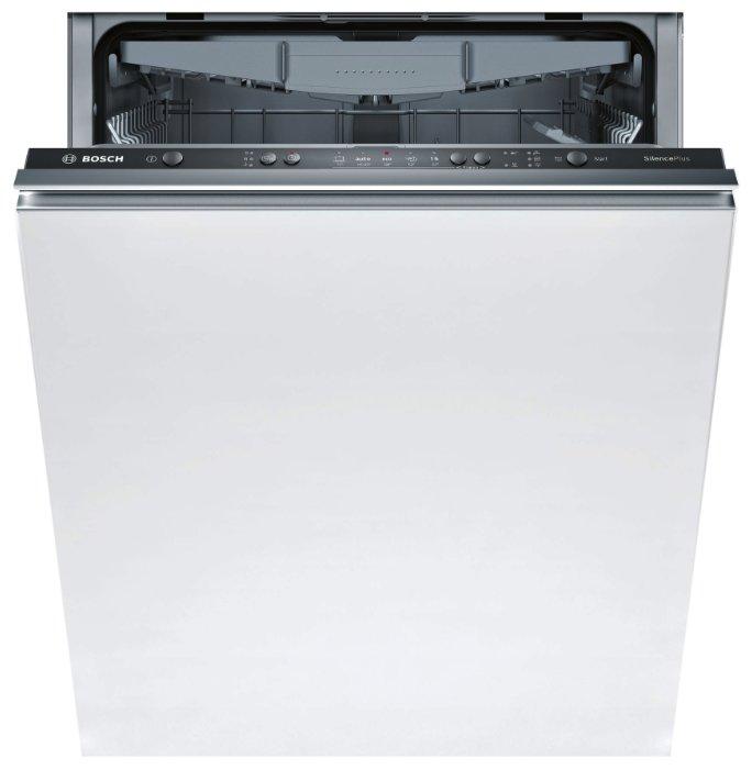 Bosch Посудомоечная машина Bosch Serie 2 SMV25EX01R
