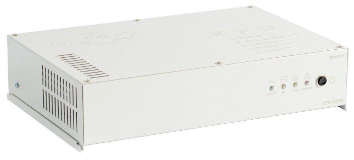 ИБП с двойным преобразованием БАСТИОН Teplocom-1000 исп.D