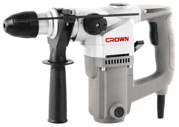 Перфоратор сетевой CROWN CT18026 BMC (4 Дж)