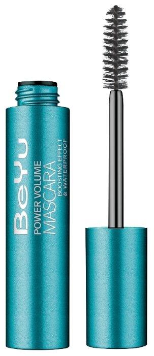 BeYu тушь для ресниц Power Volume Mascara Boosting Effect Waterproof