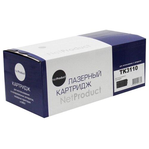 Фото - Картридж Net Product N-TK-3110, совместимый картридж net product n tk 130 совместимый
