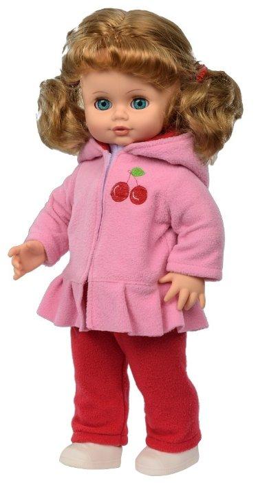 Интерактивная кукла Весна Инна 5, 43 см, В286/о