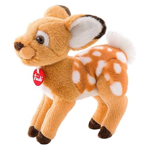 Купить Мягкая игрушка Trudi Оленёнок 12 см, Мягкие игрушки