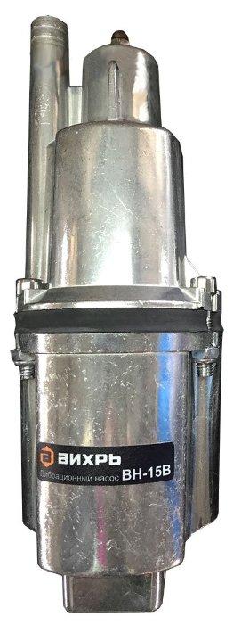 Колодезный насос ВИХРЬ ВН-5В (280 Вт)