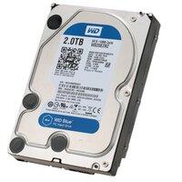 Жесткий диск Western Digital WD Blue Desktop 2 TB (WD20EZRZ)