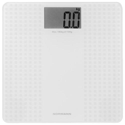 Весы электронные Normann ASB-464