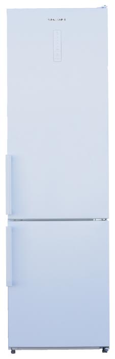 Холодильник Shivaki BMR-2013DNFW