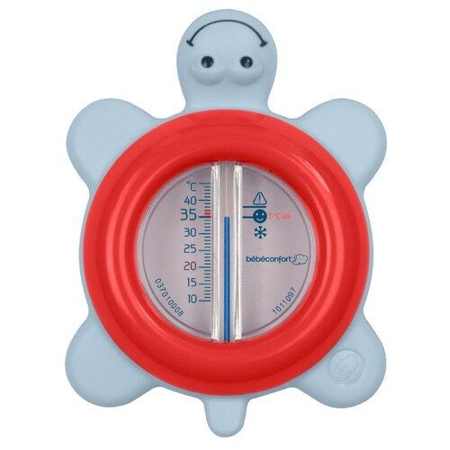 Купить Безртутный термометр Bebe confort 32000236/32000235/ 32000212 голубой/красный, Термометры