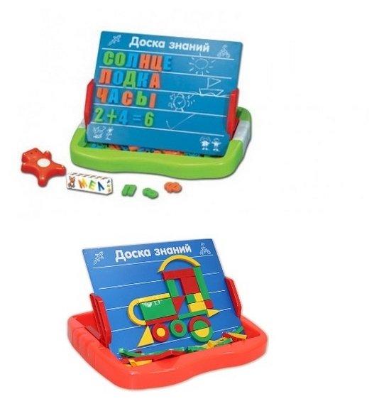 Доска для рисования детская Play Smart Доска знаний 708