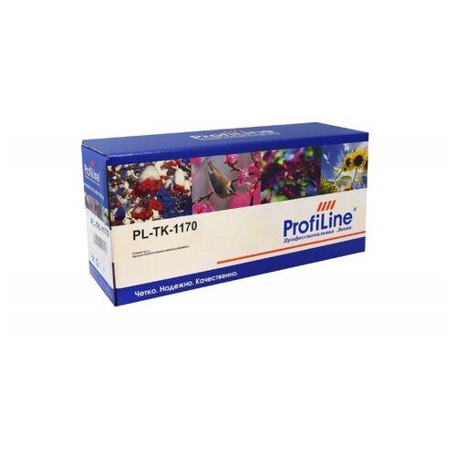 Фото - Картридж ProfiLine PL-TK-1170, совместимый картридж profiline pl 50f2h00
