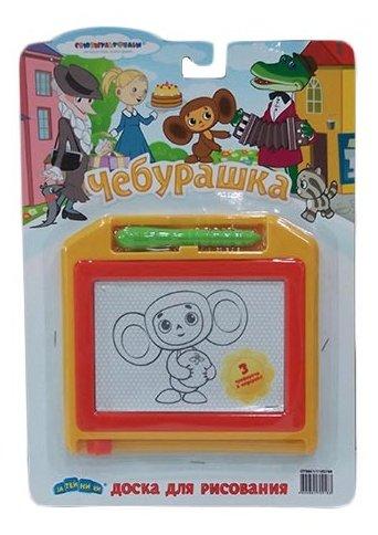 Доска для рисования детская Затейники Союзмультфильм (GT8861)