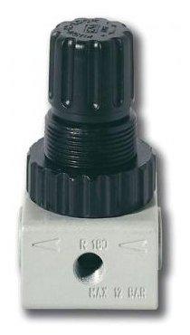 Регулятор GAV R-180 (10080) 12 атм , 1/4F , 1/4F