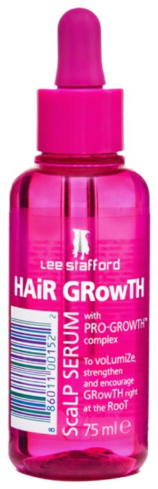 Lee Stafford Hair Growth Сыворотка для волос и кожи головы для стимулирования роста волос