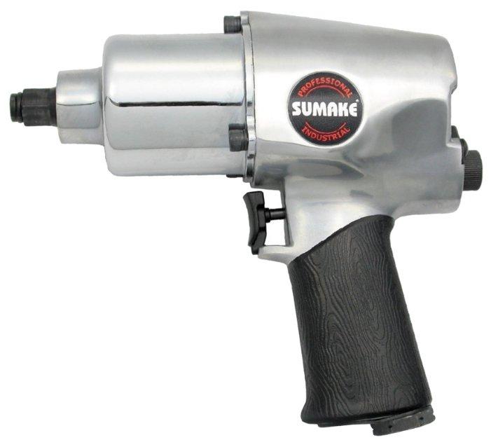 Пневмогайковерт ударный SUMAKE ST-5548