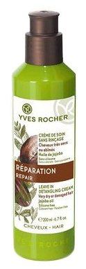 Yves Rocher Несмываемый крем-уход для восстановления