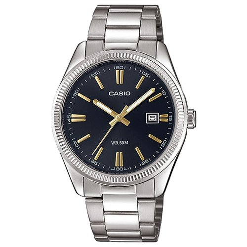Наручные часы CASIO MTP-1302PD-1A2 casio mtp e200d 1a2