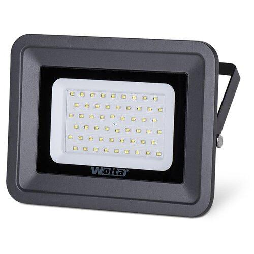 Прожектор светодиодный 30 Вт Wolta WFL-30W/06Прожекторы<br>