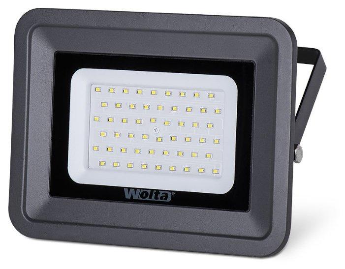 Прожектор светодиодный 30 Вт Wolta WFL-30W/06