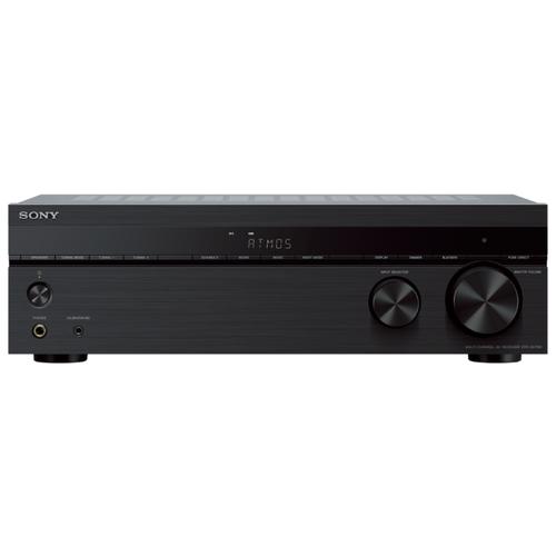 цена на AV-ресивер Sony STR-DH790 black