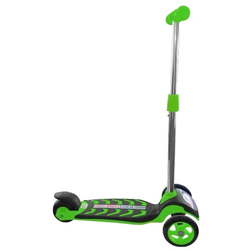 Кикборд Pro Line GT9298 зеленый