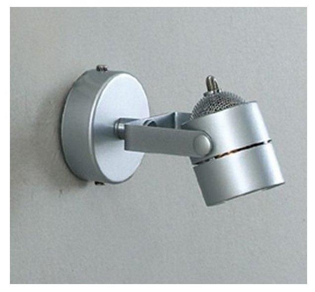 Спот Arte Lamp A5218PL-3BR CONO