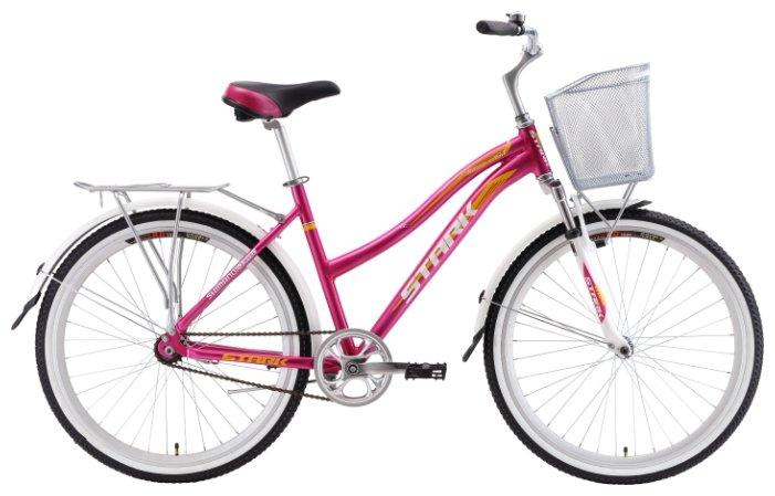 Велосипед для взрослых STARK Ibiza 26.1 S (2018)