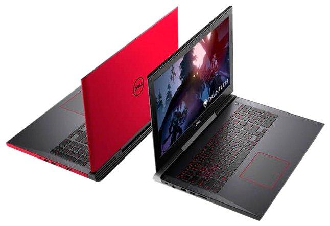 DELL Ноутбук DELL G5 15 5587
