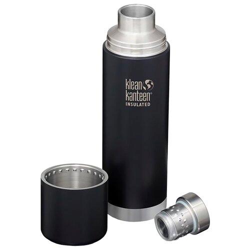 Классический термос Klean Kanteen Insulated TKPro (1 л) shale blackТермосы и термокружки<br>