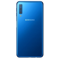 Смартфон Samsung Galaxy A7 (2018) 4/64GB