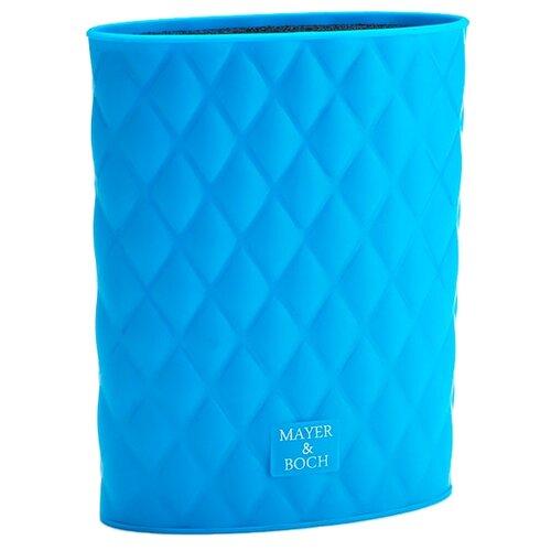 MAYER & BOCH Подставка универсальная 22 см синий
