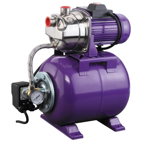 Насосная станция Termica Comfortline APS 100 (1000 Вт) насосная станция aquamotor aps arjet 80 24 550 вт