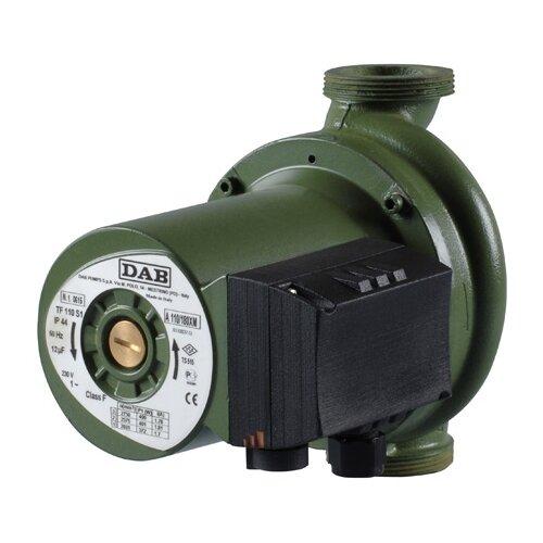 Фото - Циркуляционный насос DAB A 110/180 M (410 Вт) дренажный насос для чистой воды dab nova 180 m a sv 200 вт