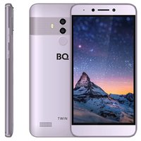 Смартфон BQ BQ-5516L Twin