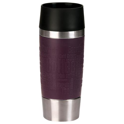 цена на Термокружка EMSA Travel Mug (0,36 л) ежевика