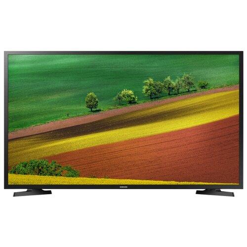 """Телевизор Samsung UE32N4000AU 31.5"""" (2018) черный"""
