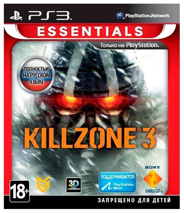 Killzone 3 фото 1