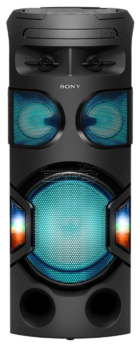 Sony Музыкальный центр Sony MHC-V71D