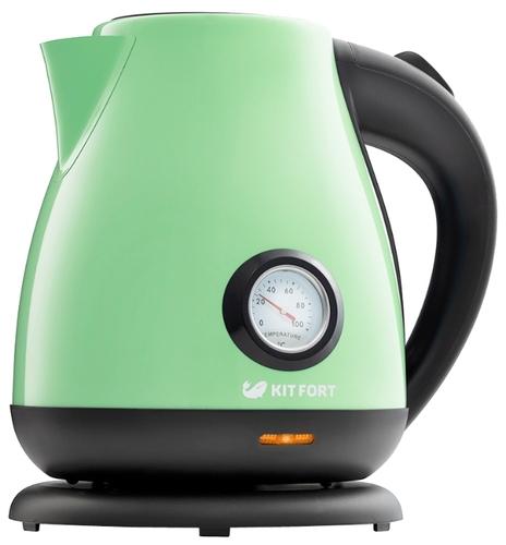 Стоит ли покупать Чайник Kitfort KT-642? Отзывы на Яндекс.Маркете